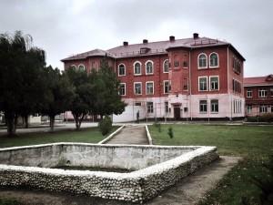 Белореченская воспитательная колония