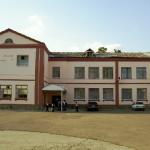 Белореченск, средняя школа № 9