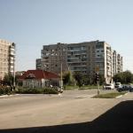Белореченк, ул. Интернациональная